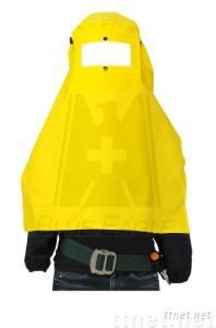 Air-Supplied Spray Painting Hoods