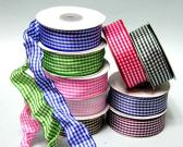 Wired Check Ribbon