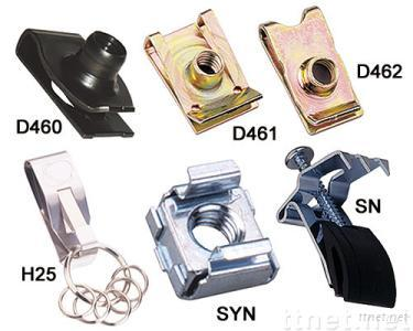 Lighting Clips (Clamps)