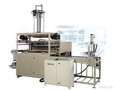 Introduction to Auto Vacuum Shaping Machine