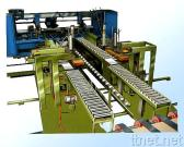 Automatic PE Tying Machine