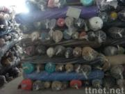 Stock Fabric B + C Grade Linen Stock from China