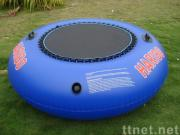 Inflatable Trampolines