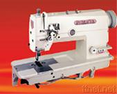 TJ-842 High-speed Double-needle Feed Lock Stitcher