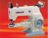 TJ-677 Cylinder Interlock Machine