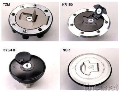 Fuel Tank Cap for Motorcycle