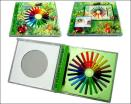 Tropical Forest Crayon Set