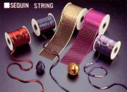 Sequin String