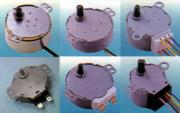 Synchronous Motor / Steping Motor