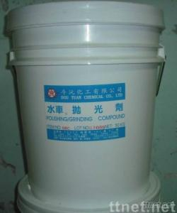 Polishing Compound for Button and  Plastics