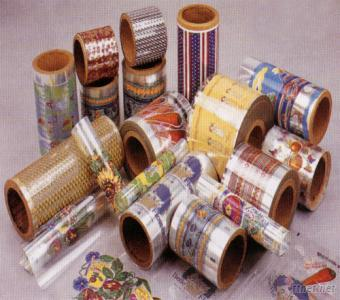 Transfer Film and Injection Film
