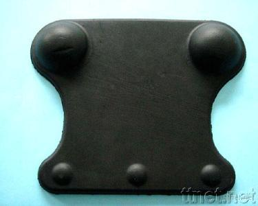 Air Disperse Molded Pad