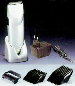 Professional AC/Rechargeable Hair Clipper