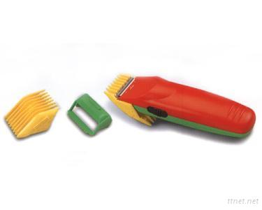 Battery Operated Hair Clipper