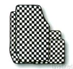 Edfu 4 PCs Car Mat