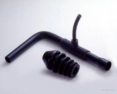 Specialists in Rubber and Plastic Moldings