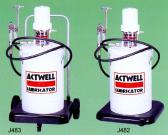 Air-operated Oil Lubricator