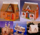 Miniature Accessory for Doll House