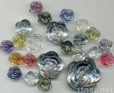 Acrylic Buttons