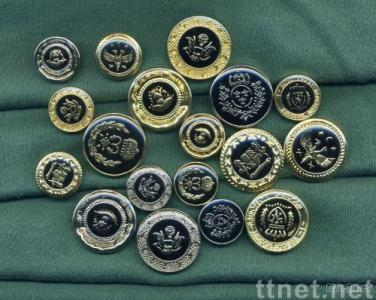 Epoxy Buttons