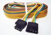 Wires for Automobiles, Motorcycles and Trailers