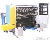 Thermal Transfer Film/Paper Slitting Machine