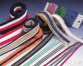 Apparel Knitting Ribbons and Check Ribbons