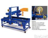 Auto Folding and Sealing Machine