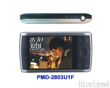PMP/MP4 Player
