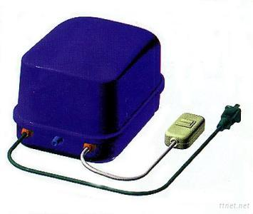 Air Bed Inflator with Controller