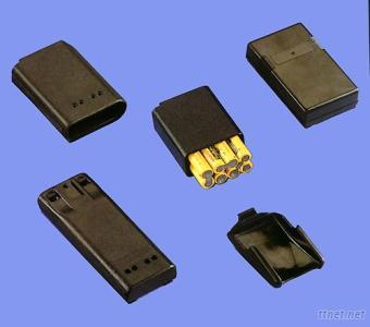 Rechargeable Battery Pack Casing and Plastic Injection Parts