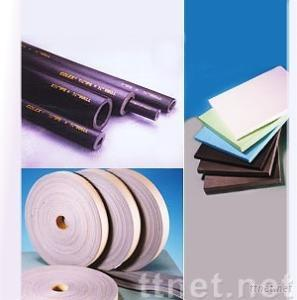 Colex Insulation Sleeves & Sheets