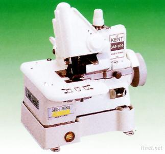 High Speed Single Needle Overedging Sewing Machine