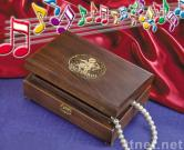 Wooden Musical Boxes