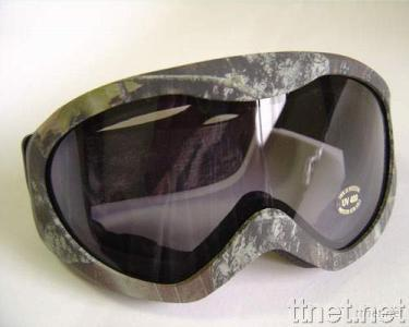 Goggles for Shooting