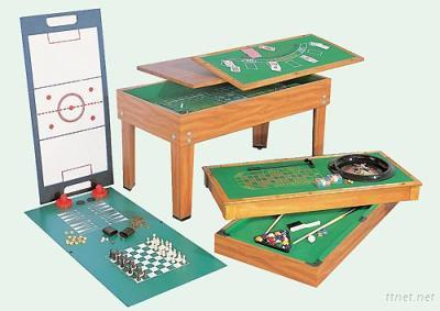 Home Game Table