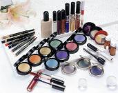 Shaded Cosmetics
