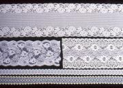 Raschel Trimming Lace