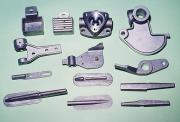 Small Die Cast Aluminum Parts
