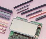 LCD Rubber Connector