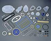 Medical, Electrical Rubber and Silicone Rubber Parts