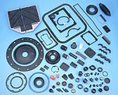 Industrial Rubber and Silicone Rubber Parts