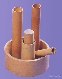 Paper Pipe