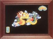 Wall Decoration Y2K Dragon