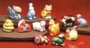 Chinese Zodiac 12 Animals