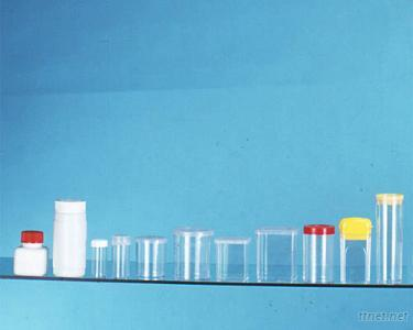 PS/PP Plastic Container