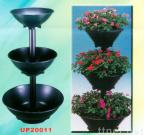 Three-layer Flower Planter