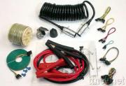 Trailer Wire & Battery Booster Cable