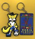 Soft PVC Products Key Chain