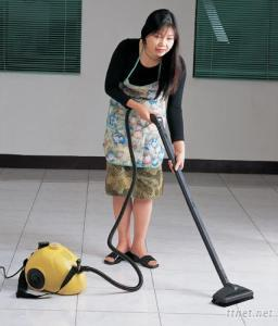 The Ultimate Cleaning Machine